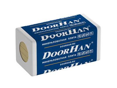 Минеральный утеплитель DoorHan